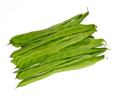 Jud a verde legumbre pero tambi n hortaliza la - Calorias de las judias verdes ...