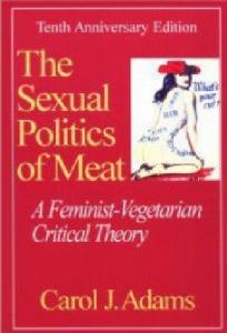 Carol J. Adams libro
