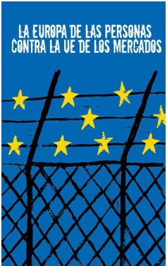 UE, socialismo al reves