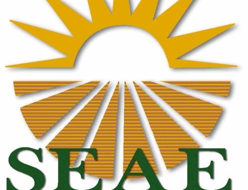 La garbancita en el congreso de la SEAE de 2014