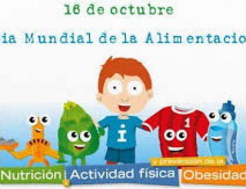 Día mundial de la alimentación agroecológica
