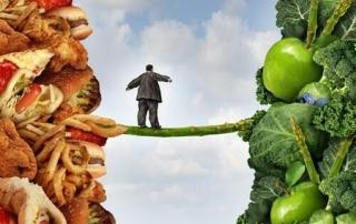 estres y malos habitos alimentarios
