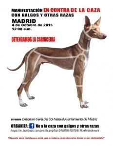 MANI MADRID