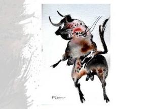 naturaleza del toro