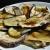 Berenjenas al horno con miel y vinagre balsámico