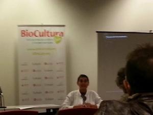 Pilar Galindo en BCBilbao