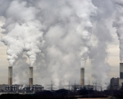 Crisis climatica LGE