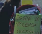 Contra violencia obtetrica
