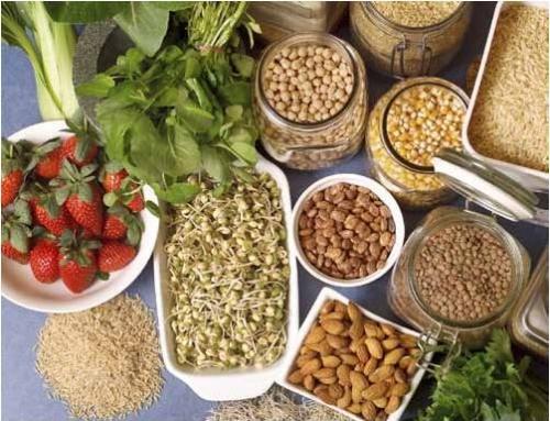 Las fibras vegetales