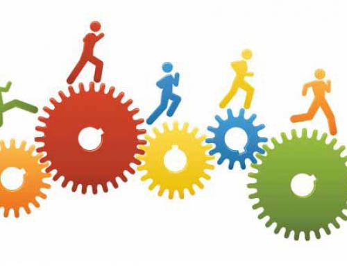 Investigación sobre valores cooperativos
