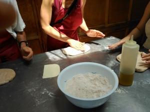 Pan el villar amasar 07