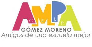 logo-ampa-gomez-moreno