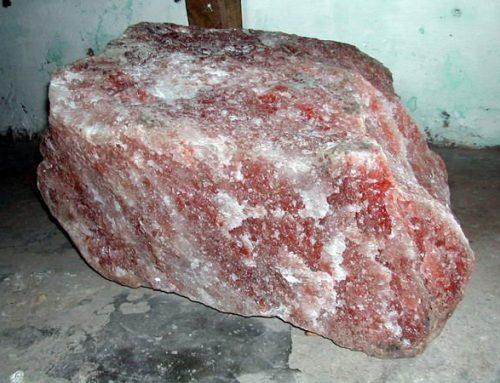 Diferencias entre cloruro de sodio industrial y la sal natural