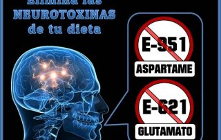neurotoxinas