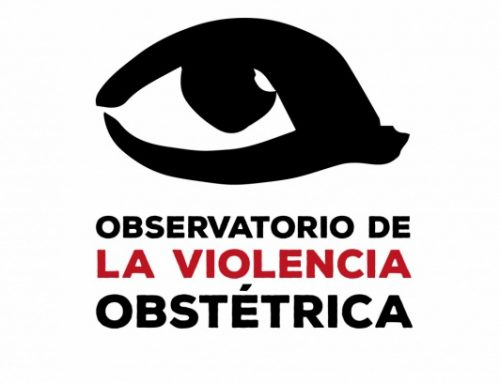 25N2016. Informe anual del Observatorio de la Violencia Obstétrica