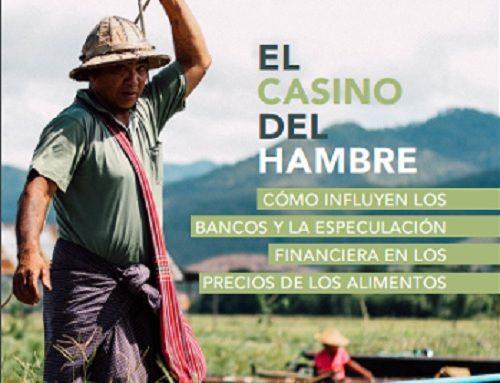 El Casino del hambre