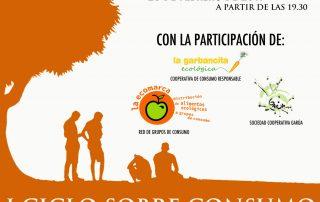 Charla coloquio agroecologia PU Vallecas