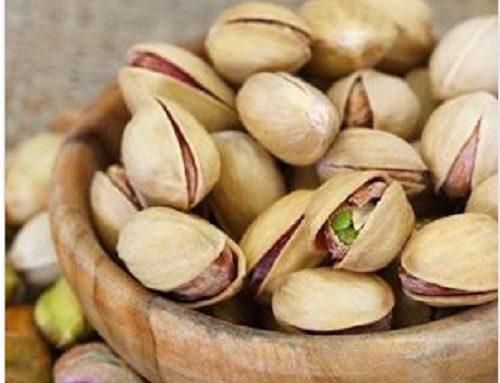 Desmontando el mito de que los frutos secos engordan