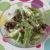 Ensaladas con vinagreta y al aceite de hierbas aromáticas