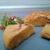 Tortilla de patata con harina de garbanzos