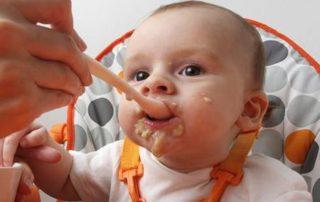 comidas infantiles caseras