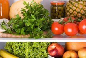 conservacion alimentos