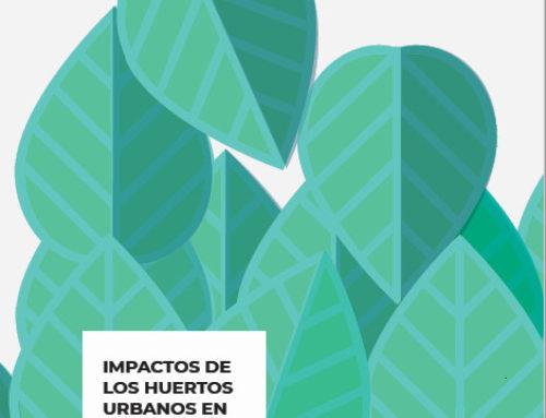 ¿Qué aportan los huertos urbanos a Madrid?