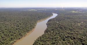 rio parana