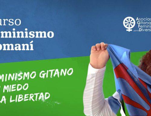 Curso on-line: Feminismo Romaní