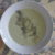 Sopa veraniega de pepino y aguacate