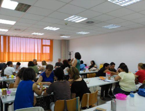 La Agroecología llega a los comedores ecológicos de la Comunidad de Madrid
