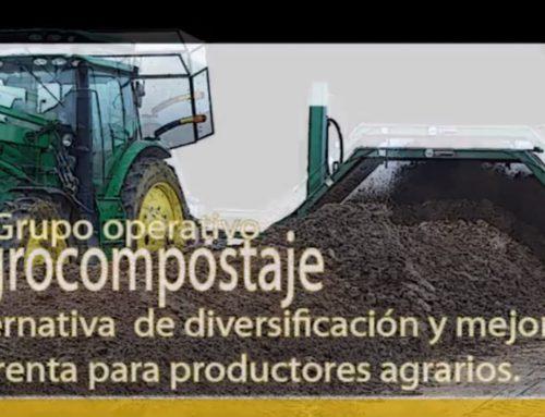 Agrocompostaje: cerrando la brecha entre el campo y la ciudad.